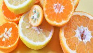 La Naranja japonesa