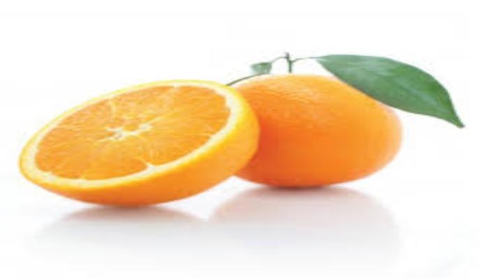 Naranjita de San José