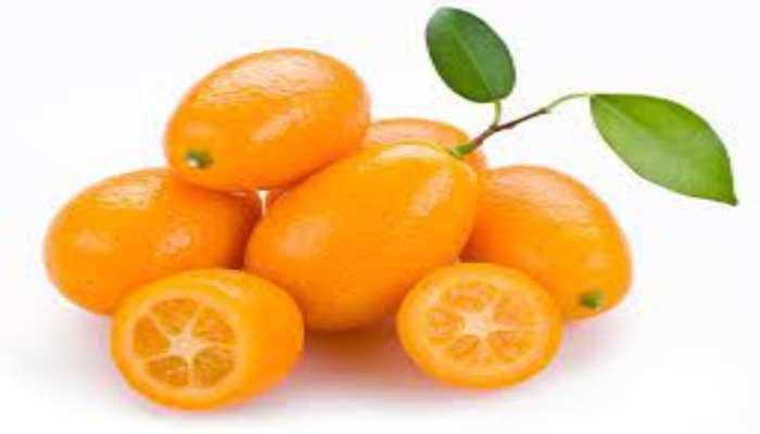 Naranja de la China